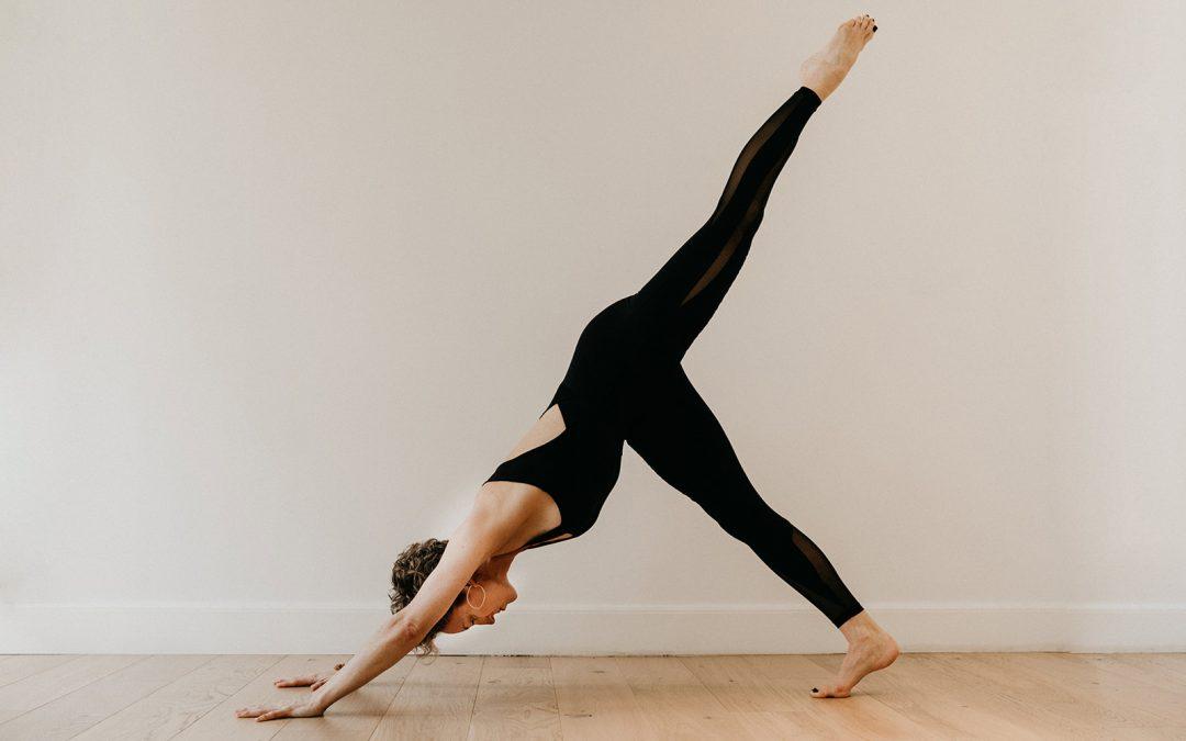 Decide qué Yoga quieres practicar