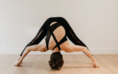 Mercedes Ashtanga Yoga